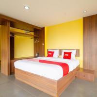 Capital O 1973 Hotel Toserba Selamat Syariah Pelabuhan Ratu, hotel in Sukabumi