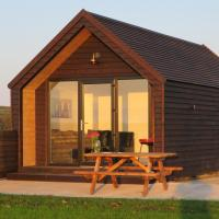 Islandcorr Farm Luxury Glamping Lodges, Giant's Causeway