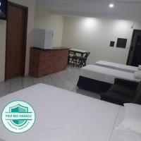 Savaris Apart Hotel - Flats e Suítes
