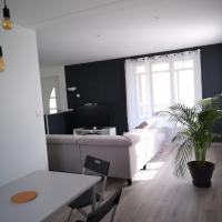 Gîte La Maison de l étang, hotel near Dole - Jura Airport - DLE, Foucherans