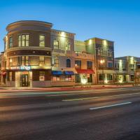 Hotel Lexen Newhall & Santa Clarita - Near Six Flags Magic Mountain, Hotel in Santa Clarita