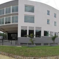 Hote Las Vias, hotel en Fortín de las Flores