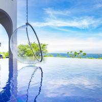 小琉球地中海海景旅店,小琉球的飯店