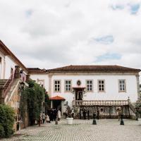 Quinta do Paço Hotel, hotel em Vila Real