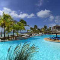 Chambre 3 étoiles Piscine et plage privé au Manganao, hotel in Saint-François