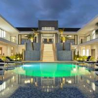 Luxury Villa La Catalina 6 at Casa de Campo