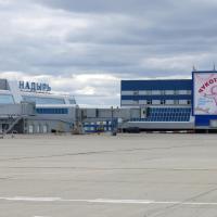 Aeroport Anadyr`