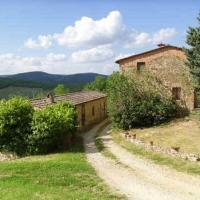 Borgo Carpineto, hotel a Vagliagli