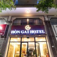 Hon Gai Hotel, hotel in Ha Long