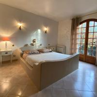 Villa Roka, hotel in Six-Fours-les-Plages