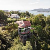 GlenCove Villa by Homesuite'