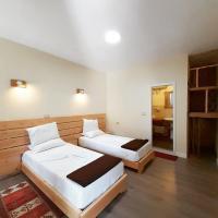 At Pikotiko's - Korca City Rooms for Rent