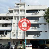 OYO 89540 B Hotel Penang, hotel in Bayan Lepas