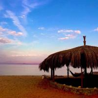 Droub Camp, hotel in Nuweiba