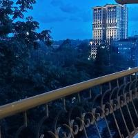 Beautiful 1 bedroom flat with a view of Westlands