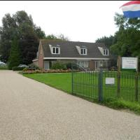 't Suiderkruis air B&B, hotel in Bruchem