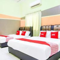 OYO 89684 Mawaddah Inn Stay, hotel di Tangkak