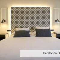 Hotel Montermoso, hotel in Aranda de Duero