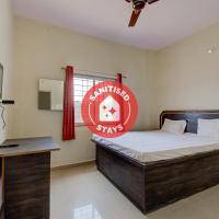 Vaccinated Staff- SPOT ON 73356 Joy Jagannath Guest House