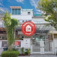 OYO 89987 Nautilus Bay Home Inn, hotel in Jelutong