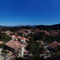 Panorama Vytinas, ξενοδοχείο στη Βυτίνα