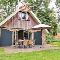 Stunning home in Steenwijk - De Bult w/ WiFi and 3 Bedrooms