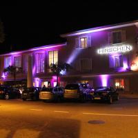 Landgasthof Hirschen, hotel in Diegten