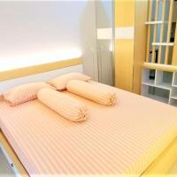 Apartment Aeropolis by Enda Room, hotel near Jakarta Soekarno Hatta Airport - CGK, Tangerang