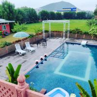 Abha Farms and Resort