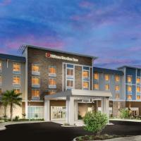 Hilton Garden Inn Apopka City Center, Fl, hotel in Orlando