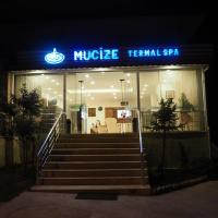 mucize termal spa, hotel in Pamukkale
