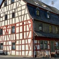 Altes Zehnthaus Geierlay, Hotel in Mittelstrimmig