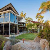 Bolander Holiday, hotel near Alice Springs Airport - ASP, Alice Springs