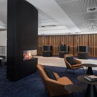 Rydges Canberra, hotel in Canberra