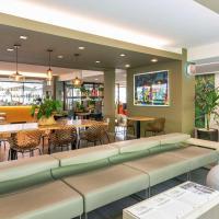 ibis Styles Milano Agrate Brianza – hotel w mieście Agrate Brianza