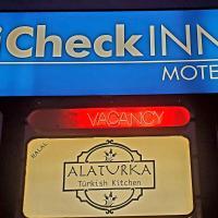 iCheck Inn Motel, hotel em Windsor