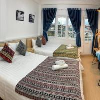 Chau Giang Hotel, hotel in Da Lat