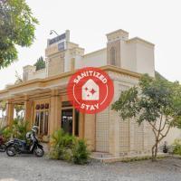 SPOT ON 1847 Hotel Maya, hotel in Blitar