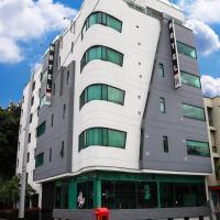Hotel Medellin 33, hotel en Medellín