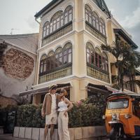 The Knight House Bangkok