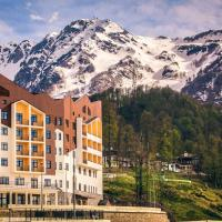 Ski Inn Rosa Khutor SPA Hotel