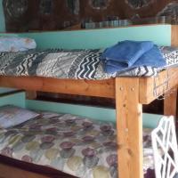 Abracaribes 4bunkbedroom with balcony