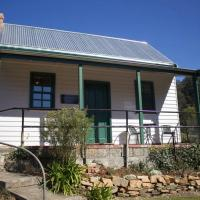 Sancreed Cottage, Hotel in Walhalla