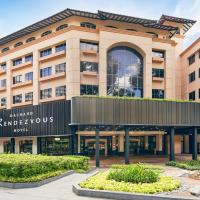 Orchard Rendezvous Hotel by Far East Hospitality (SG Clean)