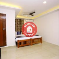 OYO 9620 Hotel Emza Residency, hotel in Kakkanad