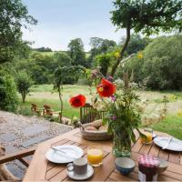 The Saltings - A Tranquil Space, hotel in Ashsprington