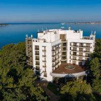Приморье Grand Resort Hotel 4*