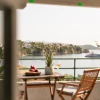 Tomato Beach Hotel, Philian Hotels and Resorts, hotel in Megali Ammos