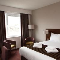 Jurys Inn Bradford, hotel in Bradford