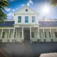 Unique, historic Villa on large property, 800sqm